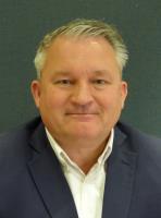 Councillor Martin Fitzpatrick